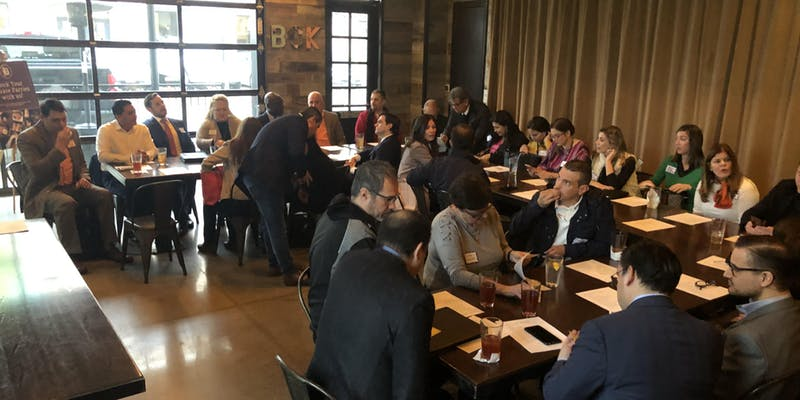 Latino Networking For Today's Latino Professional