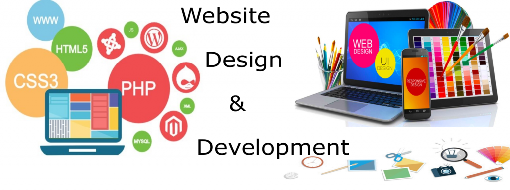 Fundamental Points on Web Design and Development
